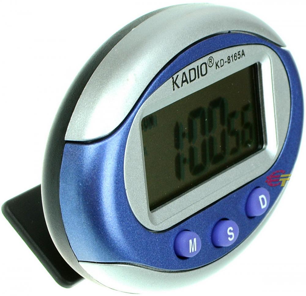инструкция к часам kadio kd-2064