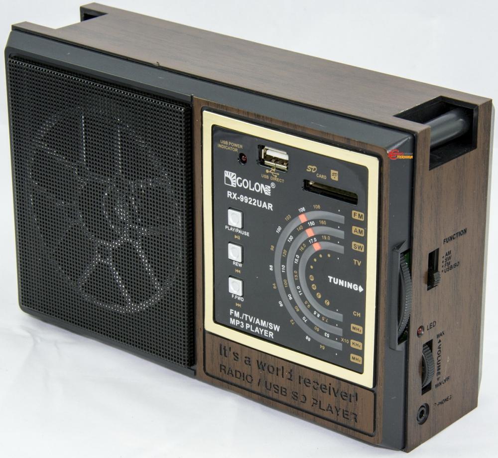 Golon rx-9922uar инструкция