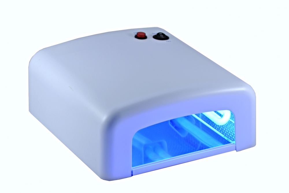Ремонт ультрафиолетовой лампы