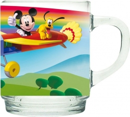 Чашка Luminarc Disney Mickey Mouse E9115