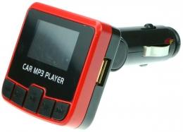 Трансміттер FM 822