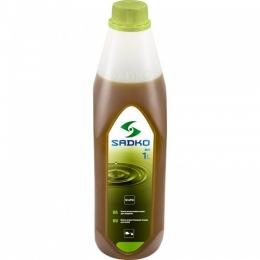 Масло для змащування ланцюга SADKO bio (бензо- і ел.пили)