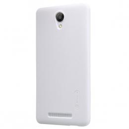 Чохол-накладка Nillkin для Xiaomi Redmi Note 2 White