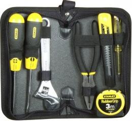 Набір інструментів Stanley Zipper Wallet 1-90-596