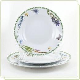 Набір посуду Maestro MR-10023-18S