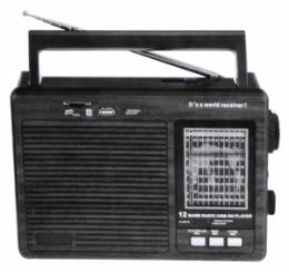 Радіо Golon RX-9977UAR