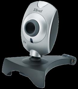 WEB камера Trust PRIMO