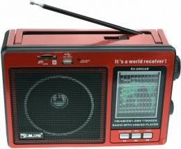 Радіо Golon RX-006UAR