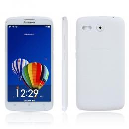 Смартфон Lenovo A399 White