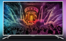 "Smart телевізор 49"" Philips 49PUS6561/12"