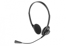 Навушники Trust Primo Headset HS-2100 (11916)