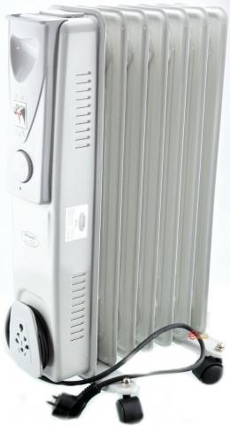 Масляний обігрівач Wimpex WX-7S