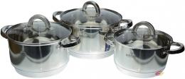 Набір посуду Bohmann BH 06-395