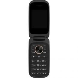 Мобільний телефон Bravis Folder F243 Gold