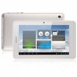 Планшет PiPo U3 3G White