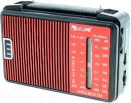 Радіо Golon RX-A08AC