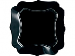 Тарілка Luminarc Authentic Black E4953