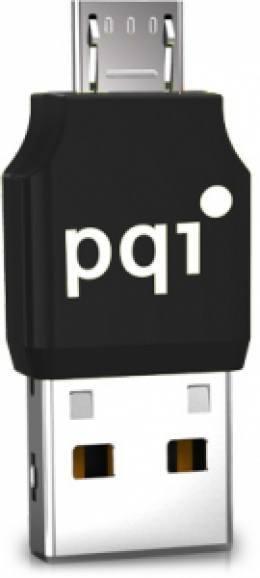 Кардрідер PQI Connect 203 Black