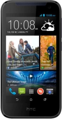 Смартфон HTC Desire 310 Desire 310 Blue