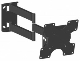 Кронштейн KSL WM7ET (WM227T) Black