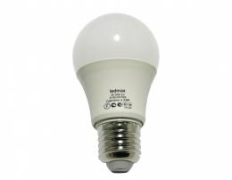 Світлодіодна лампочка Ledmax BULB5W E27 4200K