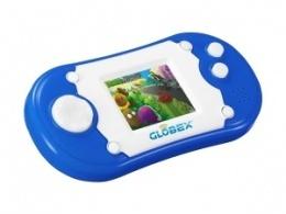 Ігрова приставка Globex PGP-100 Blue