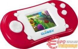 Ігрова приставка Globex PGP-100 Red