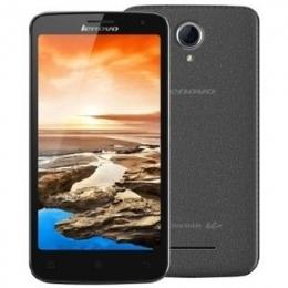 Смартфон Lenovo A368T Black
