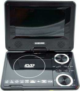 DVD портативний DA-737