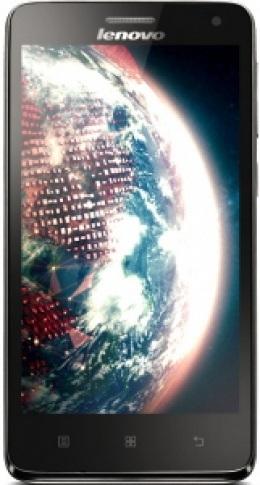 Смартфон Lenovo S-660 Titanium