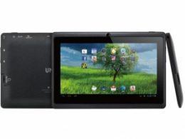 Планшет Verico UNI PAD7 CM-USP03A-D Black
