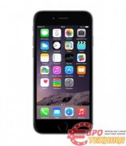Смартфон Apple iPhone 6 128Gb Space Gray