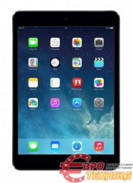 Планшет Apple iPad mini 2 Retina 4G 32 Gb Space Gray