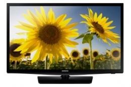 """LED телевізор 24"""" Samsung UE24H4070AUXUA"""