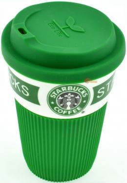 Чашка StarBucks 008