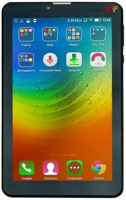"""Планшет Verico UNI PAD 7"""" 3G (PM-UQM12AG) Gray"""