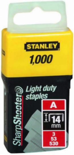 Скоби Stanley Light Duty  1-TRA209T