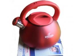 Чайник Bohmann BH-9957 Red