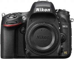 Фотоапарат Nikon D610 Body