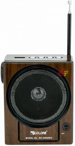 Радіо замовити за найкращою ціною в інтернет-магазині Euro