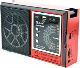 Радіо Golon RX-002UAR