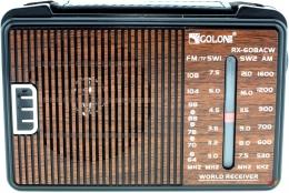 Радіо Golon RX-608ACW