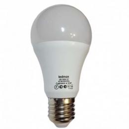 Світлодіодна лампочка Ledmax BULB12W E27 4200K