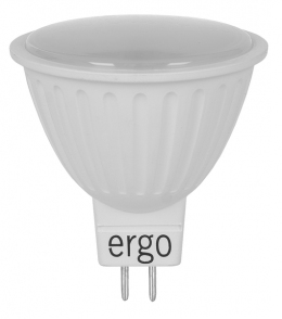 Світлодіодна лампа Ergo Standard MR16 GU5.3 3W 220V 3000K Теплий Білий