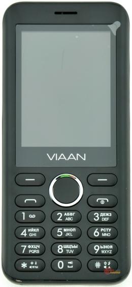 Мобільний телефон Viaan V241 Dual Sim Black