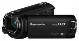 Відеокамера Panasonic HC-W580EE-K