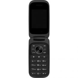 Мобільний телефон Bravis Folder F243 Black