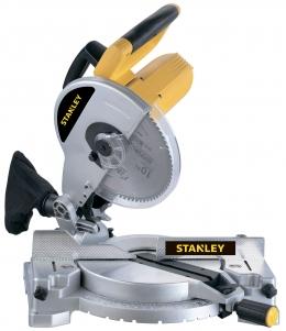 Пила торцювальна Stanley STSM1510