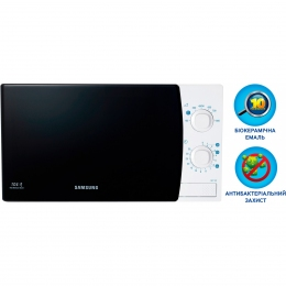 Мікрохвильова піч Samsung ME711KR
