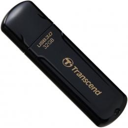 USB-флеш-накопичувач Transcend JetFlash 700 32 GB USB 3.0 Black